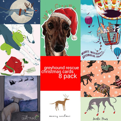 Greyhound-Rescue-Christmas-Cards-8-pack