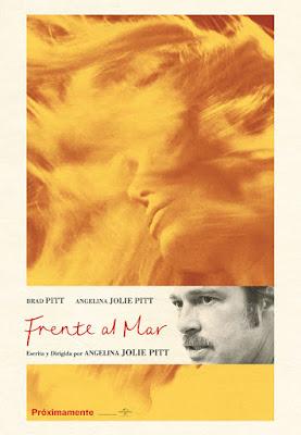 Carátula de la película: Frente al mar