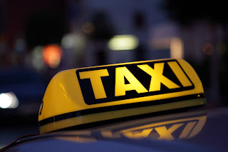 Comfort and Ease of Taxi Transfers Service