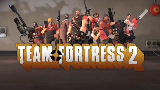 TEAM FORTRESS 2 free download pc game full version