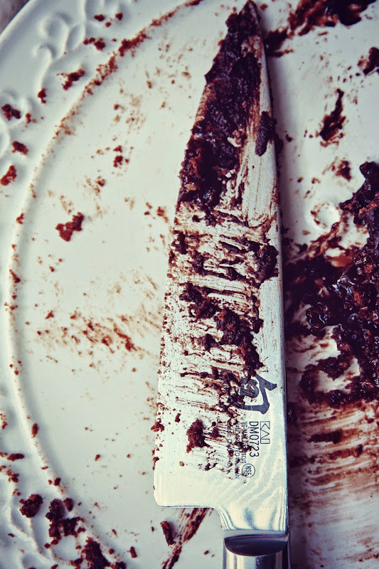 Ikea Flourless Chocolate Cake