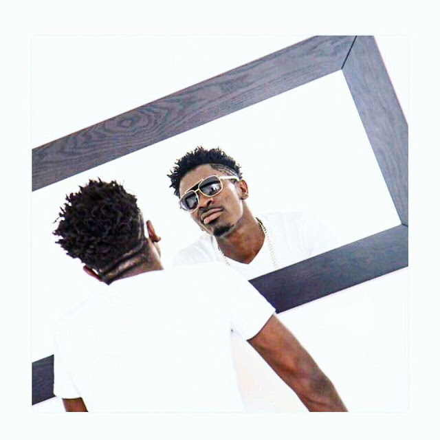 Ghanaian reggae, dancehall artist Shatta Wale has thanked his fans for ...