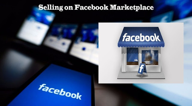 Selling on Facebook Marketplace Simplified