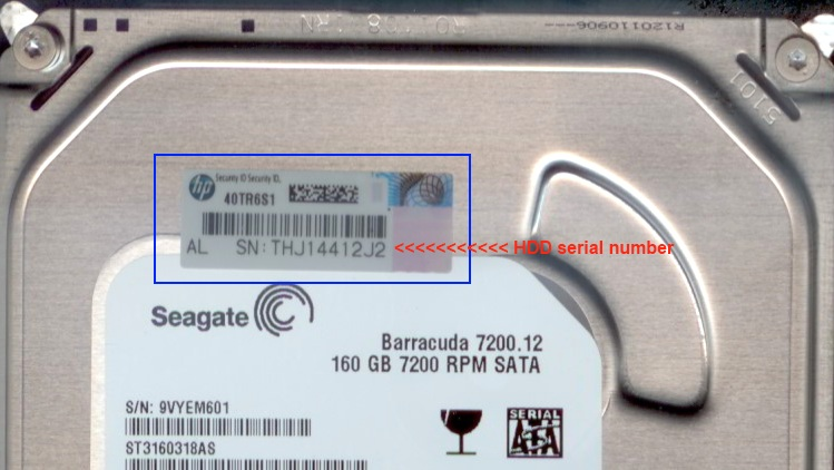 Limousineazuelectronics — Check serial number hp warranty