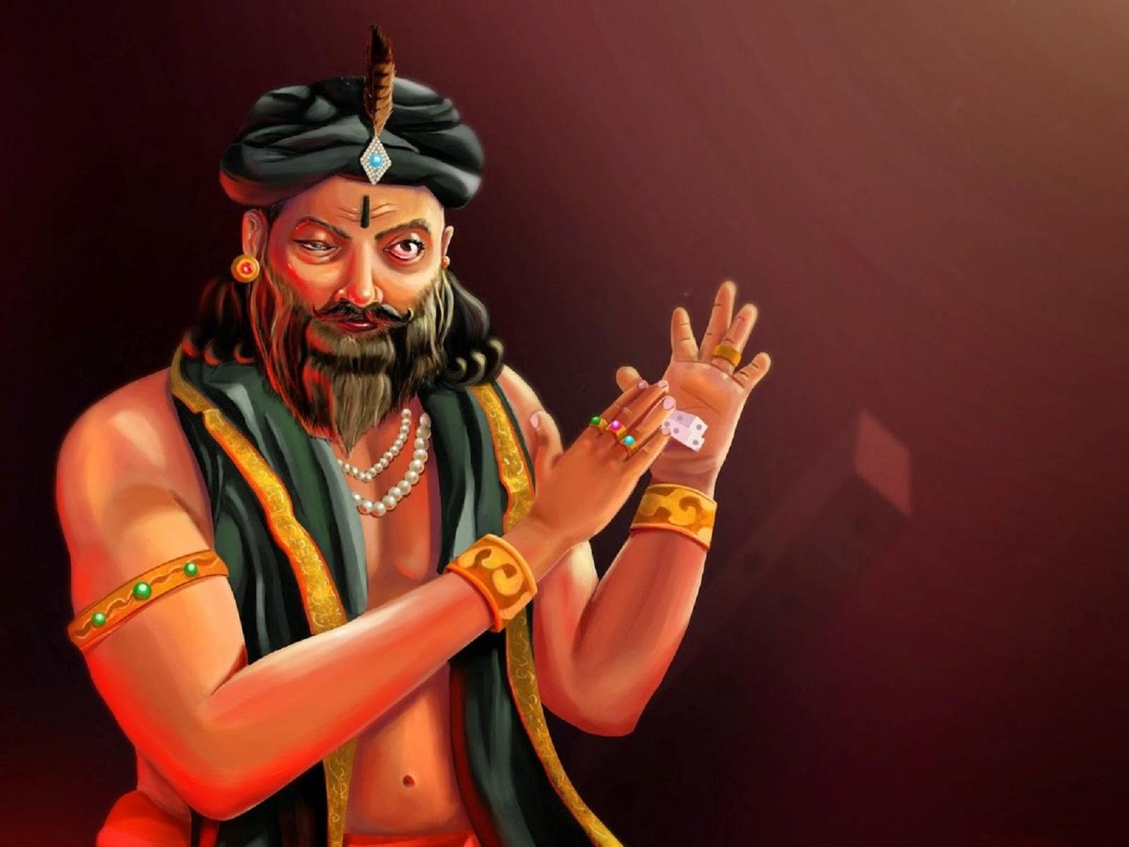 ನಿಮ್ಮ ಶಕುನಿಗಳಿಂದ ದೂರವಿರಿ : Be away from your Shakunis - Motivational Article in Kannada
