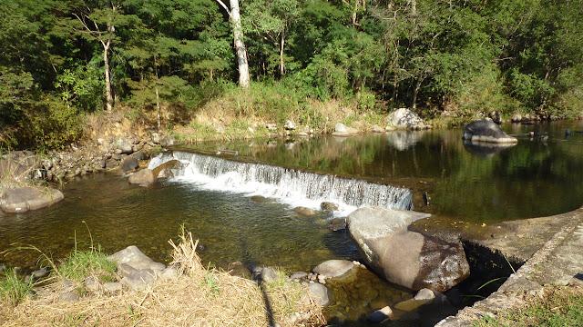 Conselho Nacional de Recursos Hídricos na Lei 9.433/97