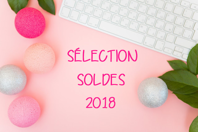 selection soldes 2018