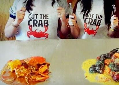 Daftar Harga, cut the crab resto, cut the crab restoran, cut the crab cikajang, Pesta Makan Kepiting,
