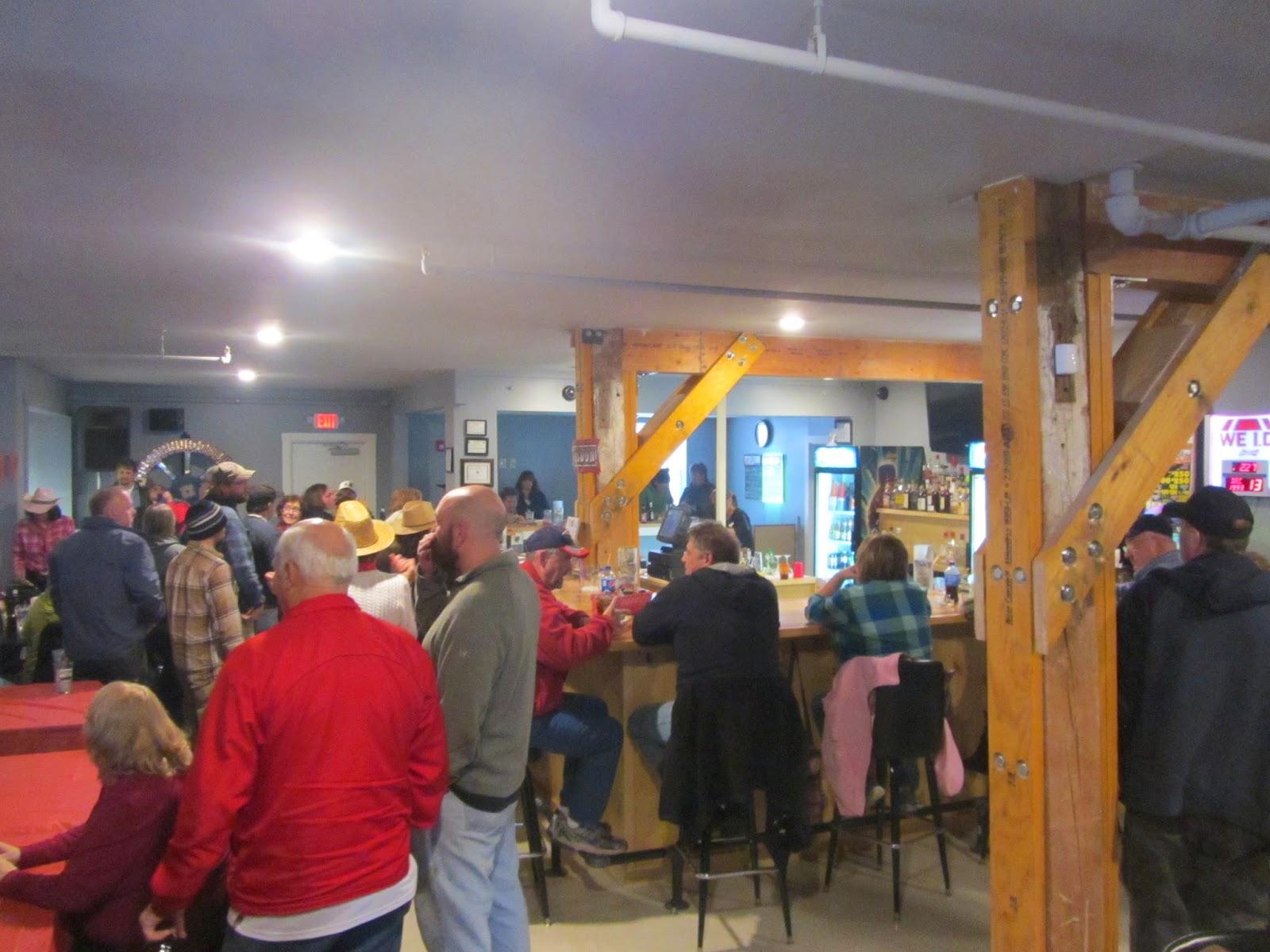 The Windham Eagle: Eagles Club new location motivates fundraiser