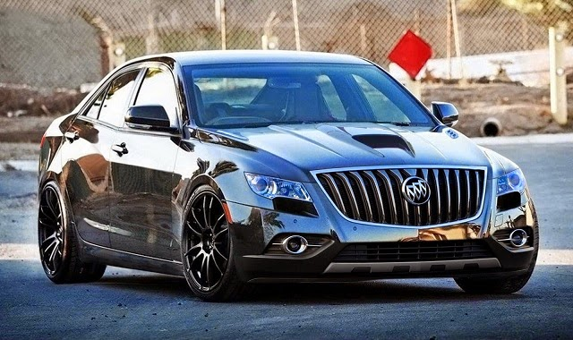 2015 Buick Grand National >> 2015 Buick Grand National And Gnx Engine And Release Date