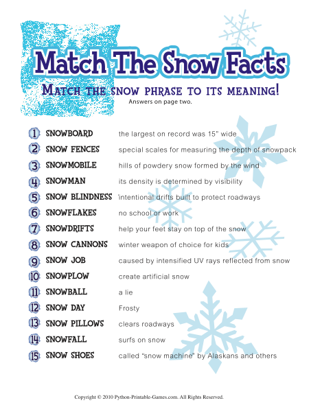 Crush image inside printable christmas trivia games