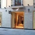 arquitectos valladolid - proyecto tienda de ropa