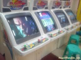 gombesblog.blogspot.com: Nostalgia dengan Game DingDong