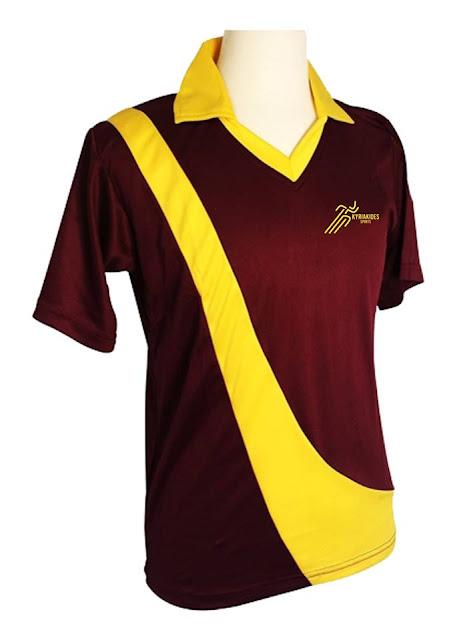 Coller T Shirt