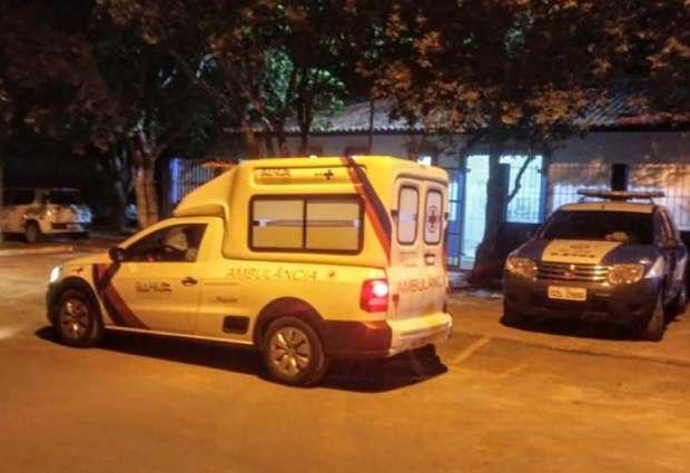 ÁGUA QUE PASSARINHO NÃO BEBE: Pai é preso acusado de dar refrigerante com cachaça ao bebê de 1 ano
