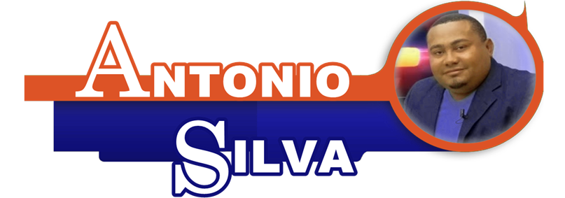 Antonio silva No Ar
