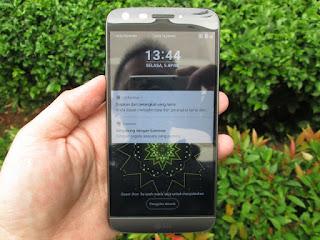 LG G5 Seken Mulus Fulset 4G LTE RAM 4GB Dual Back Camera fingerprint