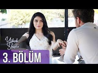 الطبقة المخملية Yüksek Sosyete الحلقة 3 مترجمة للعربية