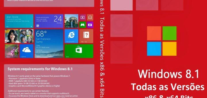 torrent windows 8.1 64 bits pt-br