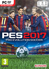 download pes 2018 for pc utorrent