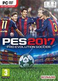 Скачать торрент pes 2017 / pro evolution soccer 2017 (2016) pc.