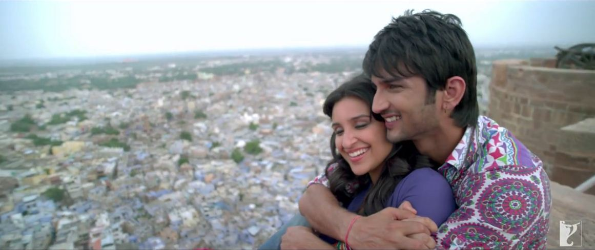 Title Song - Shuddh Desi Romance (2013) Full Music Video Song Free Download And Watch Online at worldfree4u.com