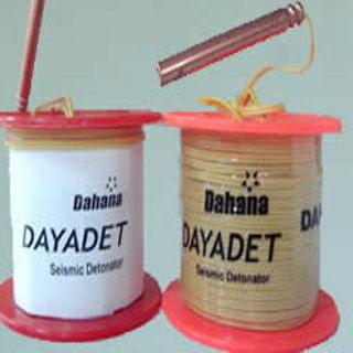 DayaDet - Produk Peledak Dahana