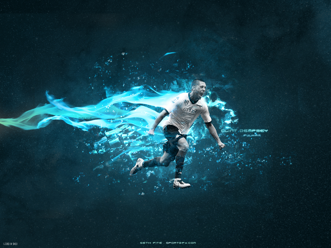 clint dempsey wallpapers | Football Clubs Wallpapers Best ...