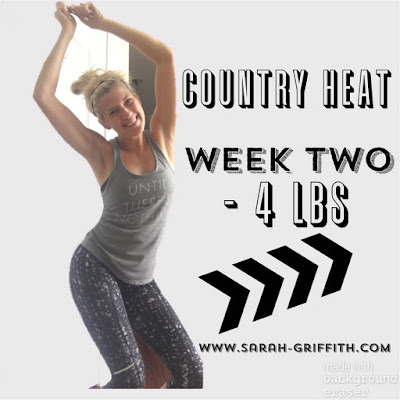 country heat, country heat results, country heat meal plan, country heat womens transformation, country heat recipes, sarah griffith, top beachbody coach