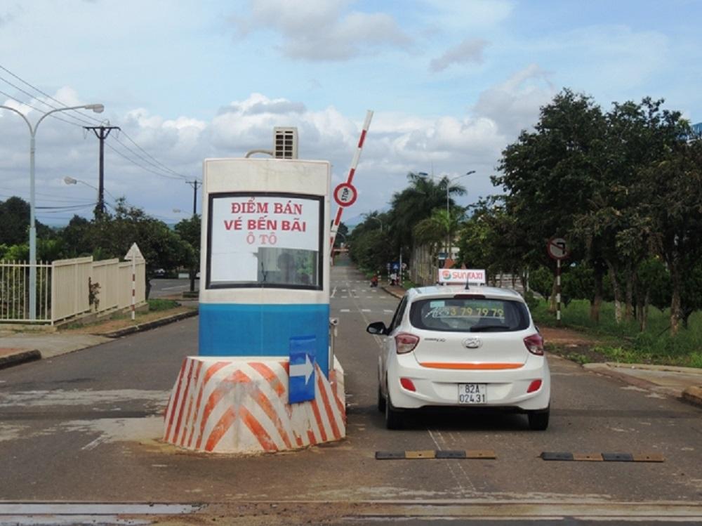 Gia Lai: Nghi vấn nhân viên rút ruột tiền bán vé tại Sân bay Pleiku