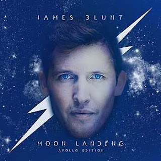 James Blunt - Satellites