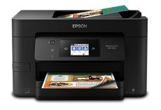 Epson WF-3720 Driver Free Download - Windows, Mac