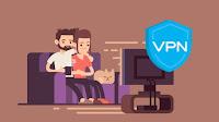 Usare una VPN su FireTV Stick, Chromecast, TV Box e Smart TV