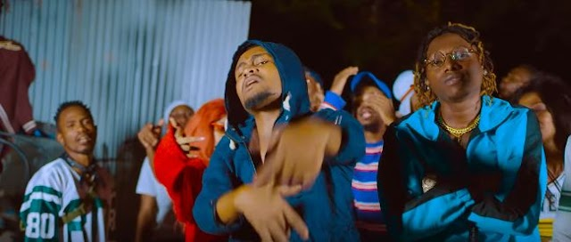 Download Video | Country Boy ft S2Kizzy - Dogoli