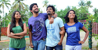 theevram hit the cinema screens