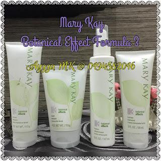 Mary kay Botanical SkinCAre