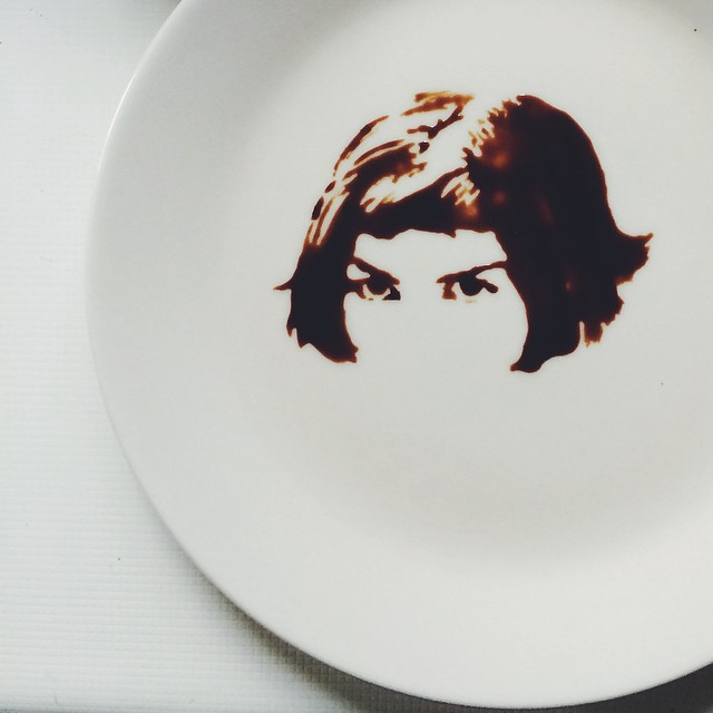 23-Amelie-Poulain-Licorice-Bernulia-Doodle-Drawings-and-Paintings-with-Food-Art-www-designstack-co