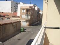 piso en venta calle la purisima almazora balcon