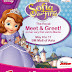 Sofia the First: The Royal Meet & Greet