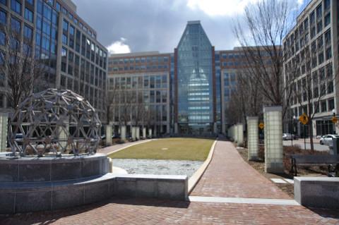James Madison Building
