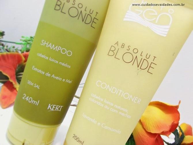 Phytogen Absolut Blonde | Kert