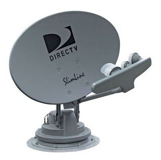 Direct Tv Satellite Dish