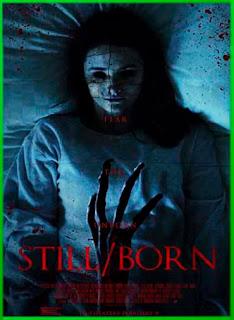 Still/Born (Poseído) (2017) | DVDRip Latino HD GDrive 1 Link
