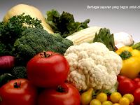 Menu Diet Sayuran Yang Pas Untuk Program Diet Apapun
