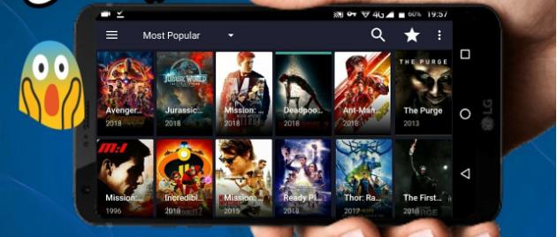 أفضل تطبيق لمشاهدة وتحميل الافلام للاندرويد Netflix الناسخ مع الترجمة مجانا لسنة 2020
