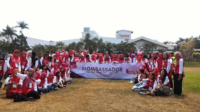 Mombassador batch 5