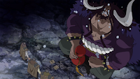 One Piece Episode 779 Subtitle Indonesia