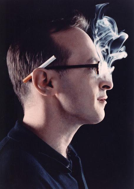 David Sedaris an American humorist, comedian, author, and radio contributor