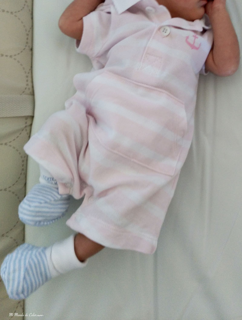 blog sobre maternidad ropa bebe prematuro carrefourt