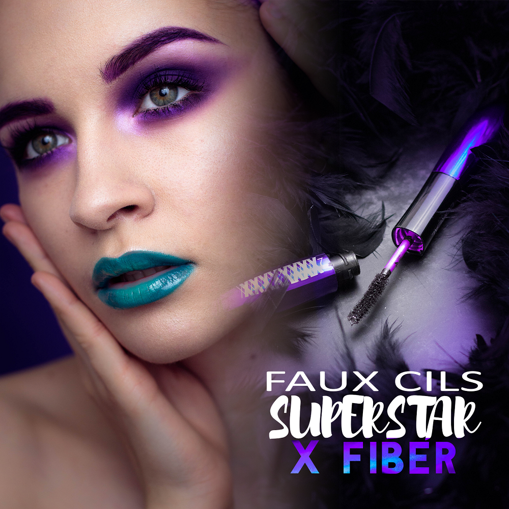 Superstar X Fiber